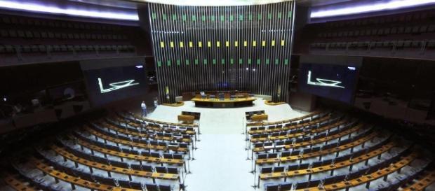O Presidente da Câmara dos Deputados exerce papel fundamental para sucesso do governo