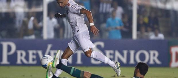 Rivalidade marcou os últimos confrontos entre as duas equipes