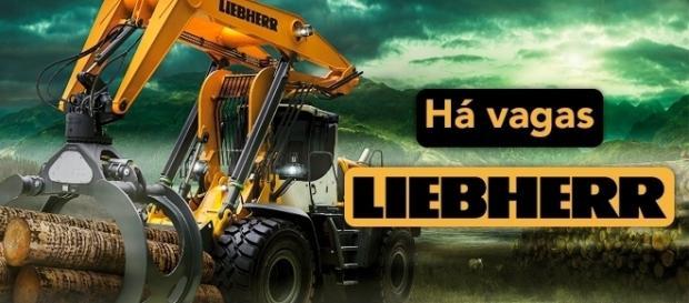 Vagas na Liebherr - Foto: Reprodução Allwidewallpapers
