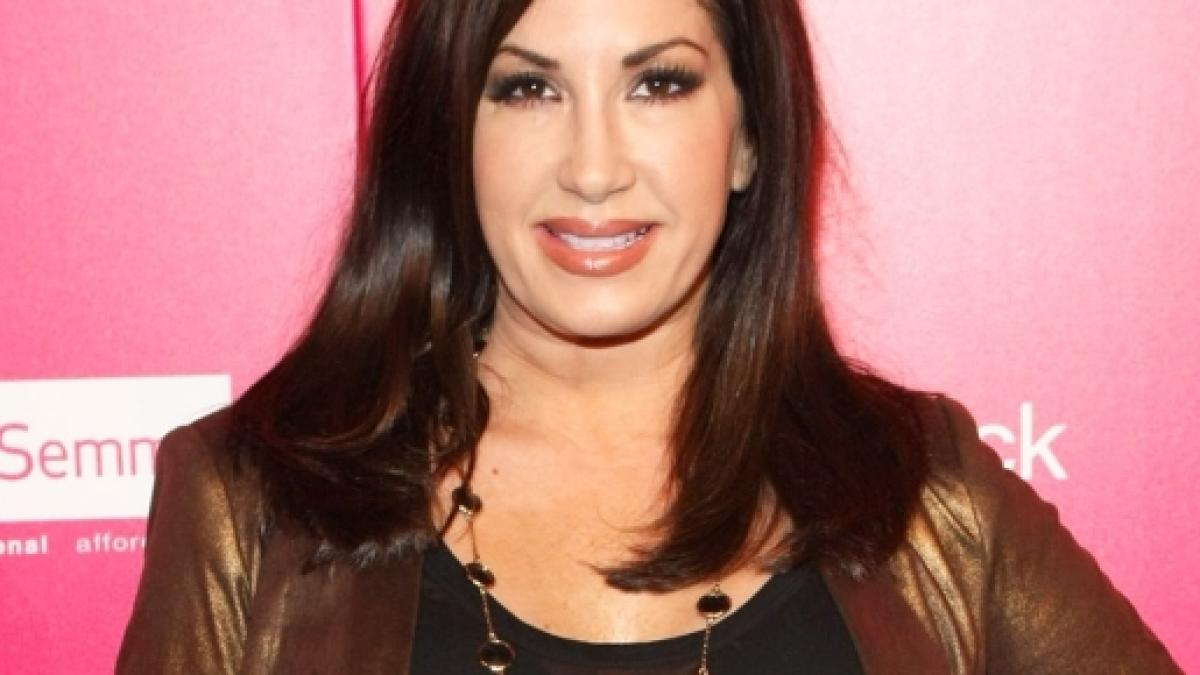 Jacqueline Laurita says 'RHONJ' fame resulted in free