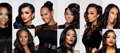 """Can't get enough of Jackie Christie? VH1 renews """"Basketball Wives LA' - hitshowstowatch.com"""