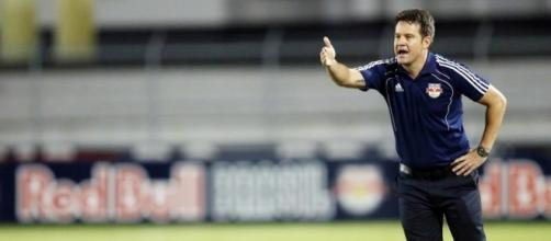 Argel não é mais o técnico do Inter