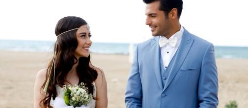 Cherry Season, puntata 51: Oyku e Ayaz si sposano