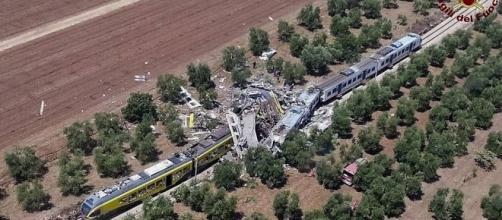Choque de trenes en Italia deja al menos 23 fallecidos
