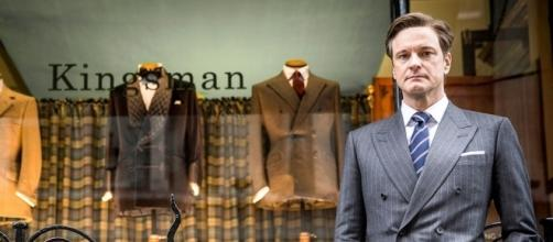 Colin Firth confirmed to play role in new Kingsman film