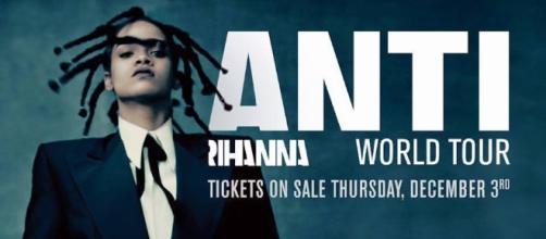 Concerto Di Rihanna Milano - nordenergi.org