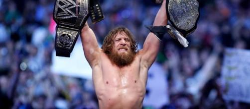 Daniel Bryan ritornerà attivamente nel roster WWE