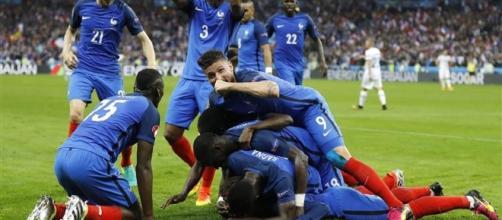 França não gostou de ter perdido em casa a final