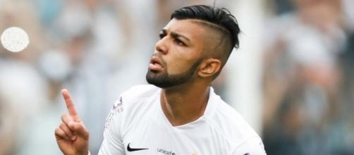 Gabriel Barbosa: obiettivo della Juve in attacco - fourfourtwo.com