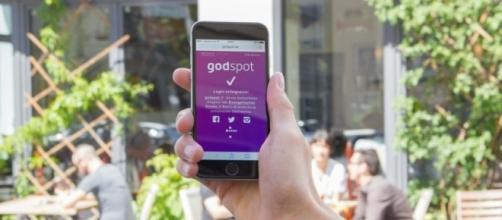 Godspot: así le llaman a un plan lanzado en Alemania de internet gratuito - svetandroida.cz