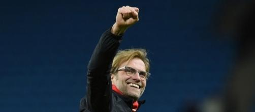 Jurgen could propel Liverpool to success this year - atomicsoda.com