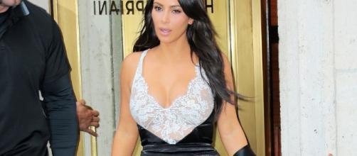 Kim Kardashian, vetada de la película 'Absolutamente fabulosas' - com.mx