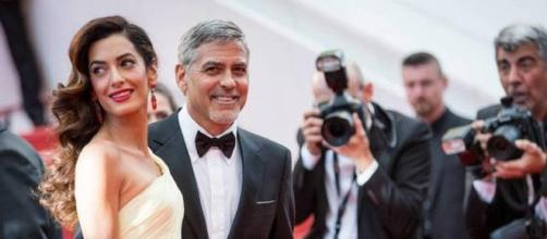 La verdadera sexualidad de George Clooney.