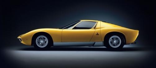Lamborghini Miura, rinascerà dalla piattaforma VW.