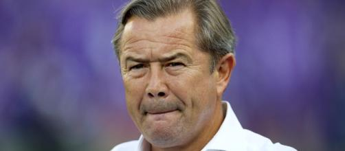 Orlando City coach Adrian Heath was Fired After a String of Upsetting Results - orlandosentinel.com
