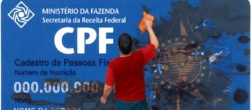 Saiba como consultar seu CPF pela internet, de graça