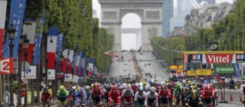 Svelato il Tour de France 2016, ecco tutte le tappe | Altri Sport ... - sportevai.it
