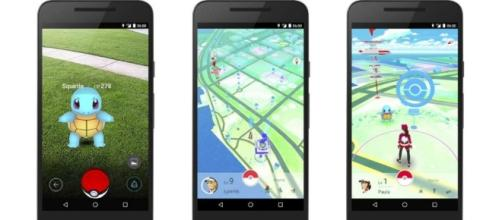 The first Pokemon game for smartphones is not what was expected ... - scmp.com