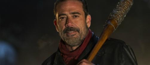 The Walking Dead Interview: Jeffrey Dean Morgan Talks Negan ... - variety.com