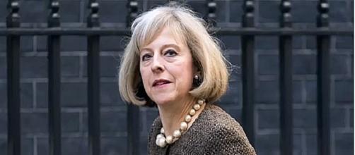 Theresa May no negociaría el Brexit Reuters