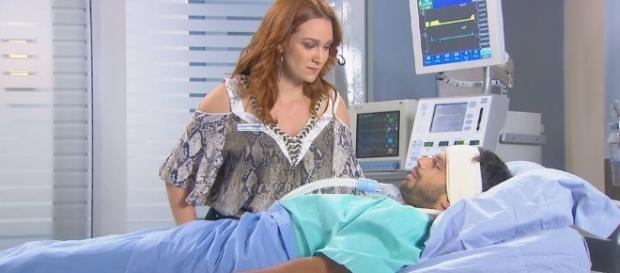 Cúmplices de um Resgate: Regina tenta matar Otávio novamente; veja o resumo