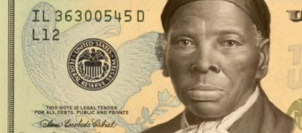 Do you know the face on the new $20? That's ok if not, it'll be hard to forget her pretty soon.