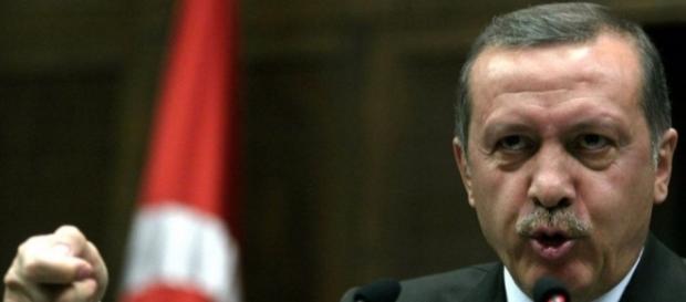 Erdogán se blinda contra los golpes de estado - Revista El Medio - elmed.io