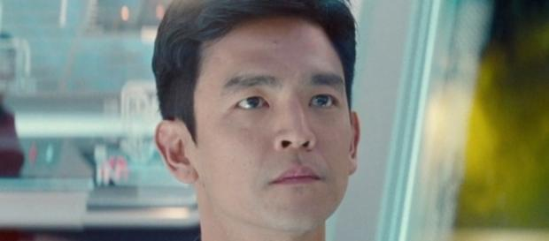 John Cho's Sulu Is Gay In 'Star Trek Beyond' | Nerdgasm - nerdgasmpodcast.com