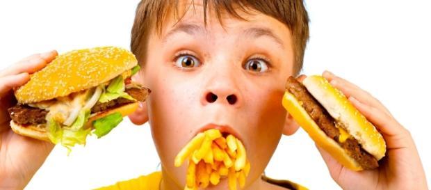 La obesidad en los niños ha crecido