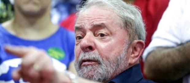 Lula decide fazer grave ameaça e polemiza - Foto/Google