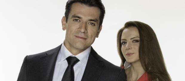 Meu Coração é Teu (Foto: Televisa)