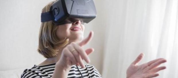 Realidade virtual promete modificar nossa relação com a comida