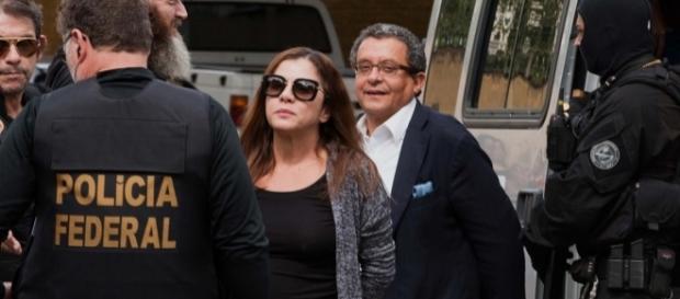 Sérgio Moro decide libertar marqueteiro do PT e sua mulher mediante pagameto de fiança