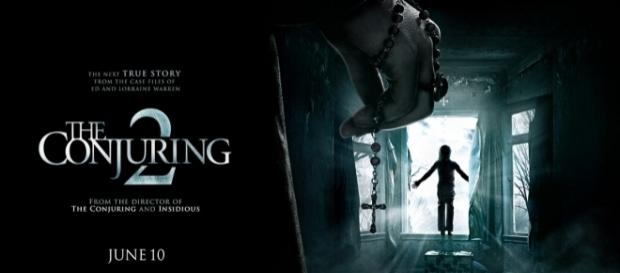 #Sources : http://www.theconjuring2.com/