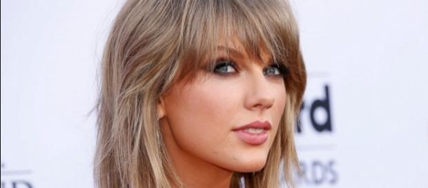 Taylor Swift is highest paid celebrity