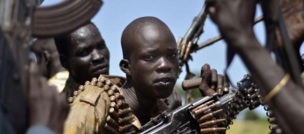 UN Decries 'Horrendous Human Rights Violations' in South Sudan - voanews.com