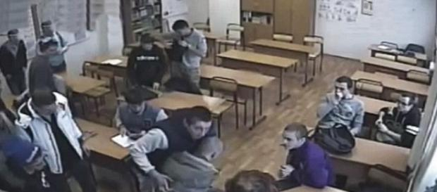 Video: Teen dies as teacher looks on while prank goes wrong - digitaljournal.com