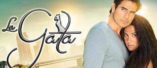 A Gata tem estreia prevista para o início de Agosto no SBT.