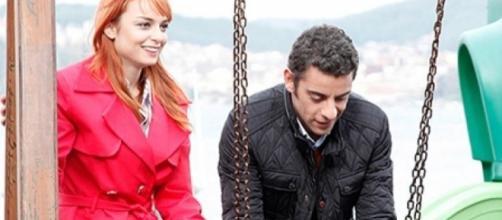 Cherry Season, anticipazioni turche: Seyma e Mete diventeranno genitori
