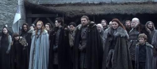 Game of Thrones: Samuel L Jackson's recap. Screencap: testchan555