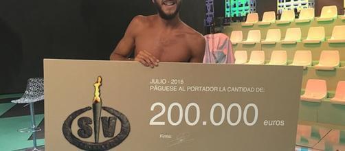 La Final de Supervivientes 2016.