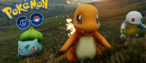 Pokemon Go tem feito muitas pessoas saírem de casa