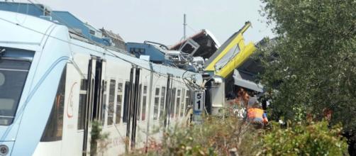 Puglia, scontro fra treni nel Barese: sale a 27 il numero delle ... - ilfattoquotidiano.it