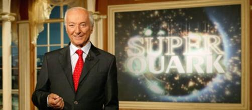 SuperQuark replica streaming 13 luglio