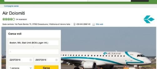 TripAdvisor: da oggi si recensiscono anche voli e compagnie aeree ... - eventreport.it