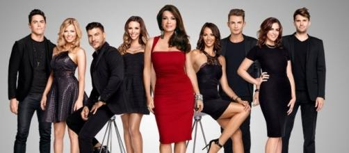 Vanderpump Rules Power Rankings: Who Just Won Season 4? | E! News - eonline.com