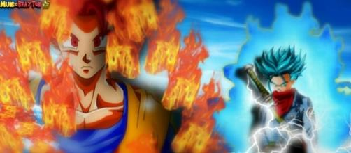 ¿Volveremos a ver el legendario poder de Gohan?.
