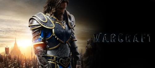Warcraft El Origen - wordpress.com