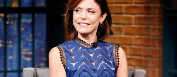 Bethenny Frankel Talks Real Housewives in Loose Talk Video - Us Weekly - usmagazine.com