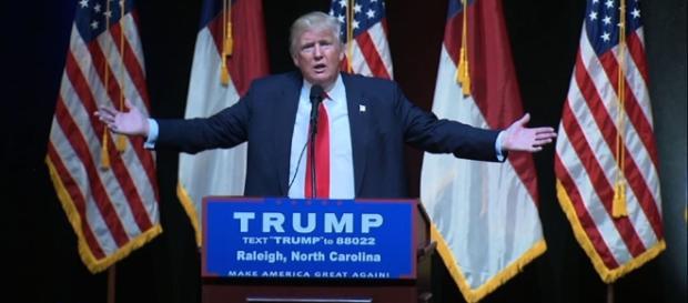 Donald Trump praises Saddam Hussein for killing terrorists - NY ... - nydailynews.com
